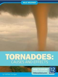 Tornadoes: Causes and Effects