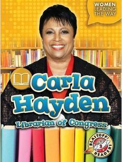 Carla Hayden: Librarian of Congress
