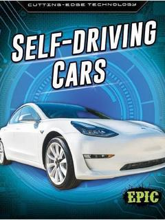 Self-Driving Cars