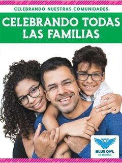 Celebrando todas las familias