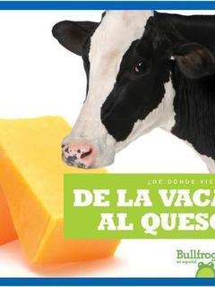 De la vaca al queso