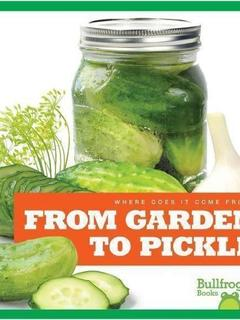 From Garden to Pickle