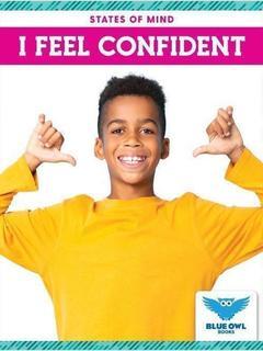 I Feel Confident