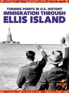 Immigration Through Ellis Island