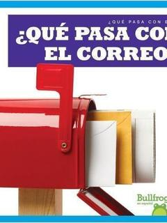 ¿Qué pasa con el correo?