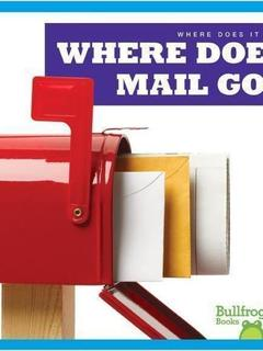 Where Does Mail Go?
