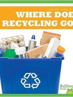 Where Does Recycling Go?