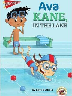Ava Kane, In the Lane