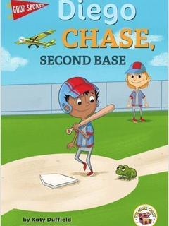 Diego Chase, Second Base