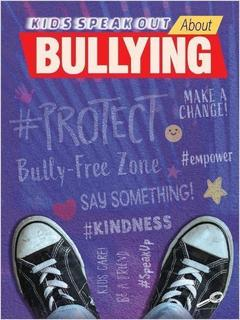 Kids Speak Out About Bullying