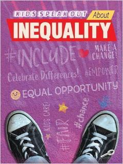 Kids Speak Out About Inequality