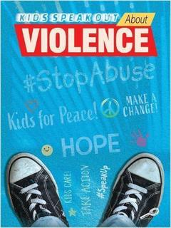 Kids Speak Out About Violence