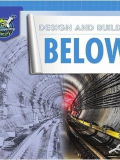 Design and Build It Below
