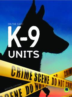 K-9 Units