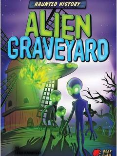 Alien Graveyard