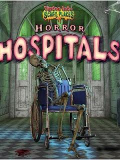 Horror Hospitals