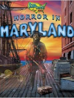 Horror in Maryland