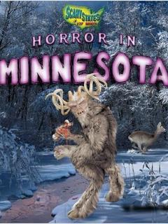 Horror in Minnesota