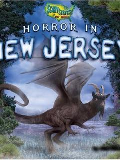 Horror in New Jersey