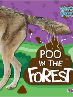 Poo in the Forest