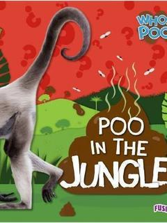 Poo in the Jungle
