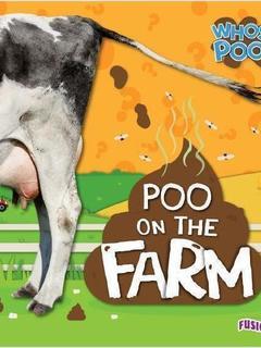 Poo on the Farm