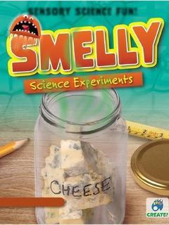 Smelly Science Experiments