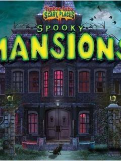 Spooky Mansions