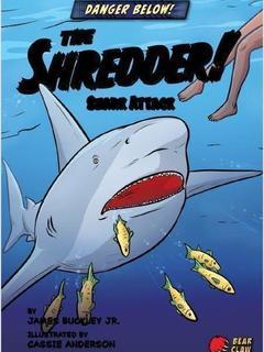 The Shredder!