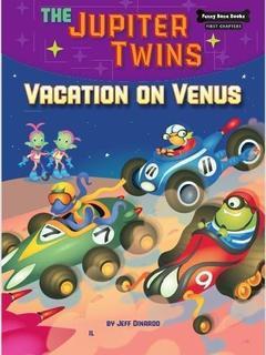 Vacation on Venus