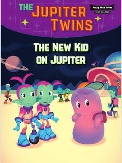 New Kid on Jupiter