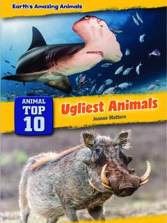 Animal Top 10: Ugliest Animals