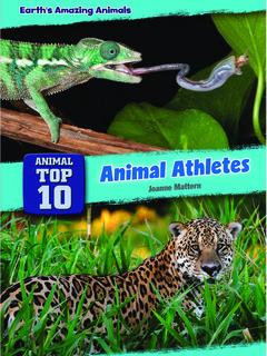 Animal Top 10: Animal Athletes