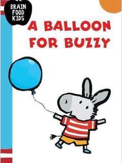 A Balloon for Buzzy