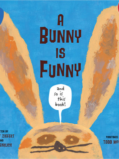 A Bunny Is Funny