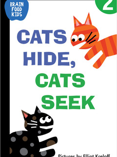 Cats Hide, Cats Seek