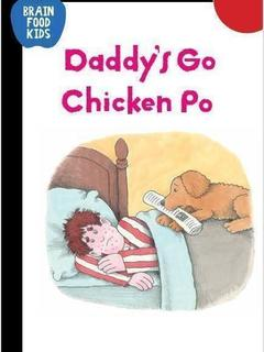 Daddy's Got Chicken Pox
