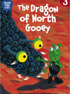 Dragon of North Gooey