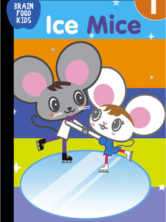 Flip-a-Word: Ice Mice