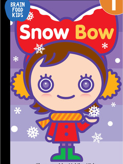 Flip-a-Word: Snow Bow