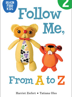 Follow Me from A to Z