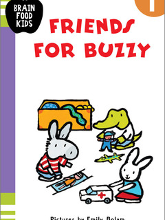Friends for Buzzy