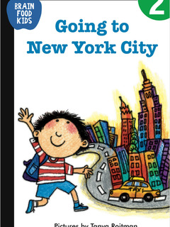 Going to New York City