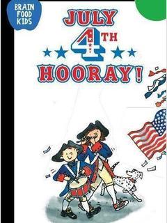 July 4th Hooray
