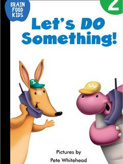 Let's Do Something