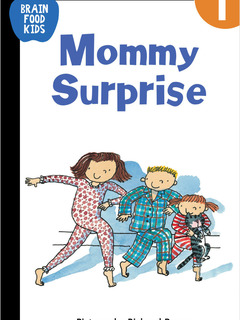 Mommy Surprise