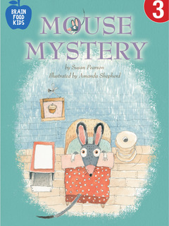 Mouse Mystery