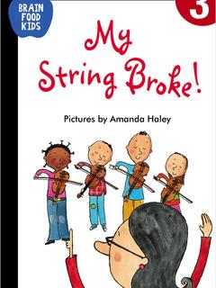 My String Broke
