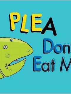 Please Don't Eat Me!