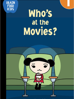 Who's at the Movies?